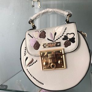Nikky Bag by Nicole Lee
